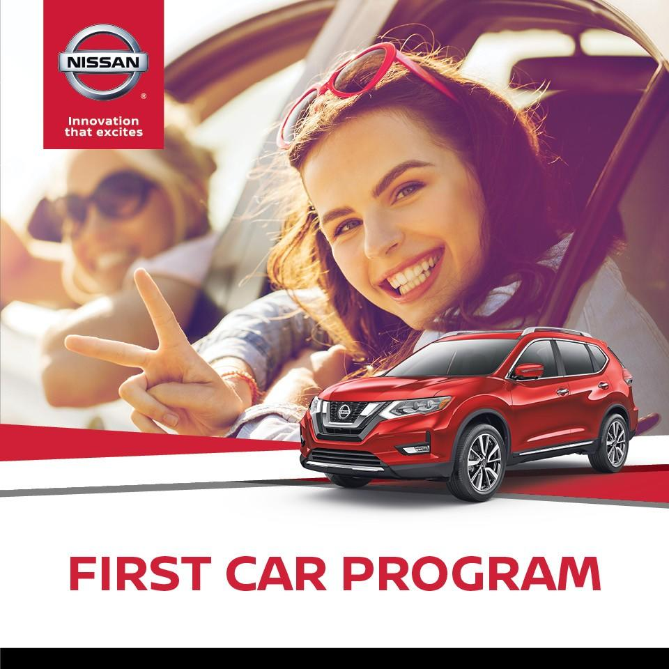 First Car Program